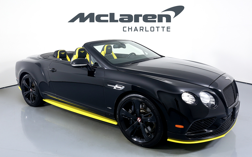 2017 Bentley Continental GT V8 S:24 car images available