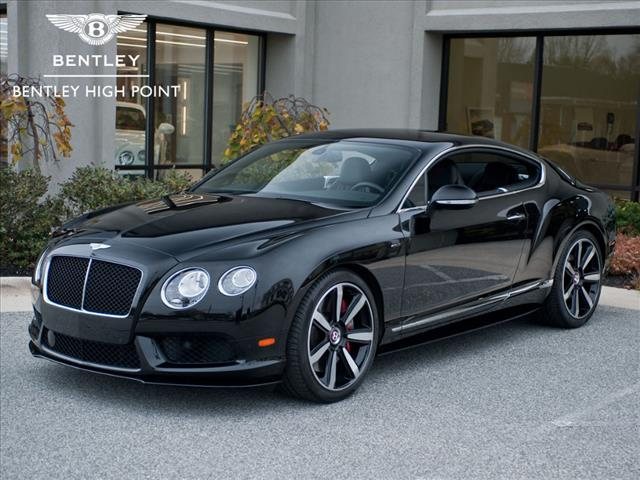 2015 Bentley Continental GT V8 S:17 car images available
