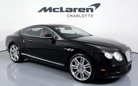 2016 Bentley Continental GT V8:24 car images available