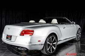 2013 Bentley Continental GT V8
