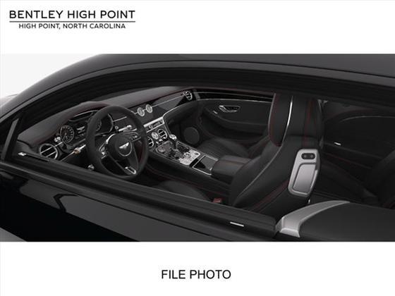 2020 Bentley Continental GT V8