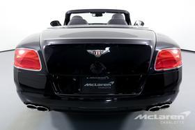2014 Bentley Continental GT V8