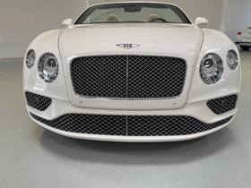 2017 Bentley Continental GT V8:13 car images available