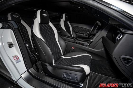 2017 Bentley Continental GT V8