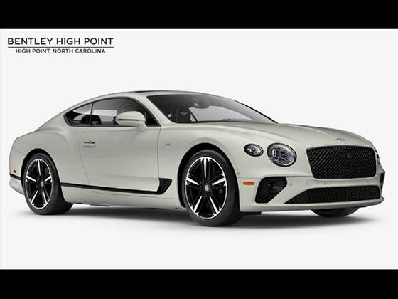 2021 Bentley Continental GT V8:9 car images available