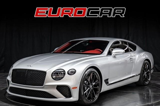 2020 Bentley Continental GT V8:24 car images available