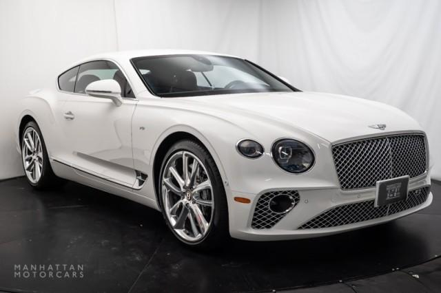 2020 Bentley Continental GT V8:19 car images available