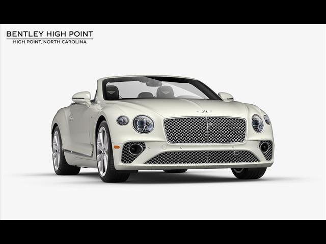 2022 Bentley Continental GT V8:9 car images available