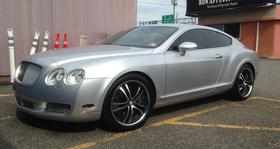 2006 Bentley Continental GT:15 car images available