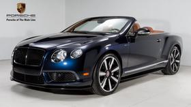 2015 Bentley Continental GT:22 car images available