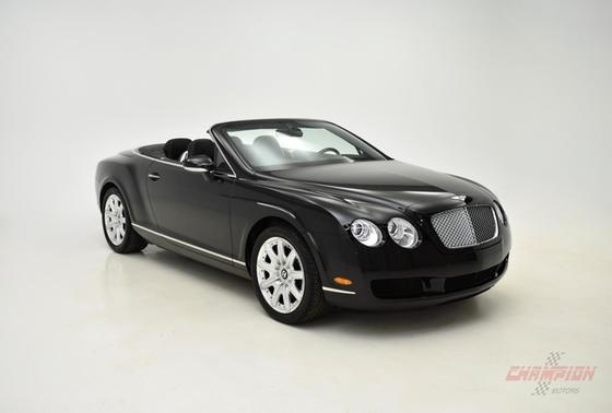 2009 Bentley Continental GT:24 car images available