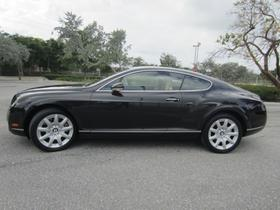 2005 Bentley Continental GT:21 car images available