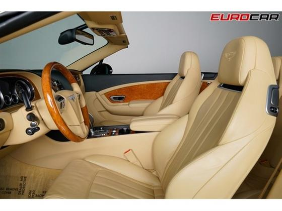 2013 Bentley Continental GT