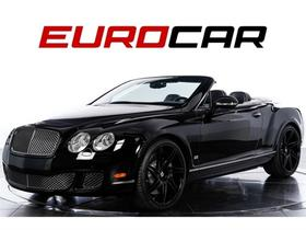 2011 Bentley Continental GT:24 car images available