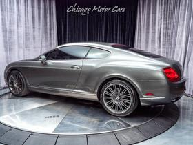 2008 Bentley Continental GT