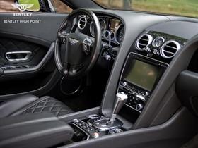 2016 Bentley Continental GT