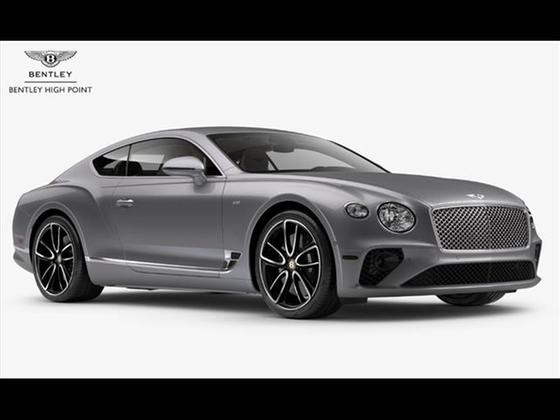2020 Bentley Continental GT:7 car images available