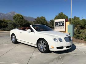 2007 Bentley Continental GT:7 car images available