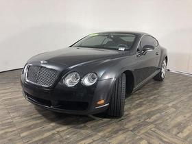 2007 Bentley Continental GT:12 car images available