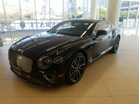 2020 Bentley Continental GT:4 car images available