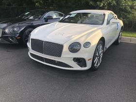 2020 Bentley Continental GT:2 car images available
