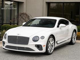 2020 Bentley Continental GT:23 car images available