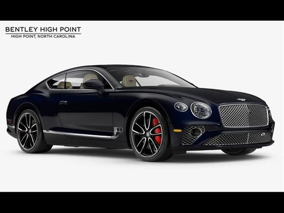 2020 Bentley Continental GT:9 car images available