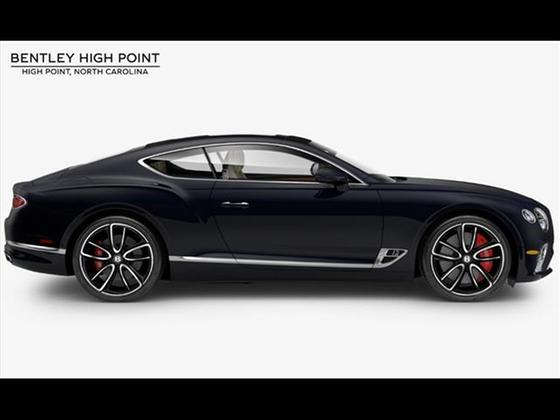 2020 Bentley Continental GT