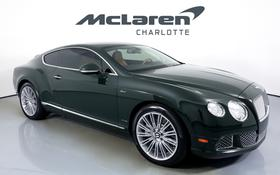 2012 Bentley Continental GT:24 car images available