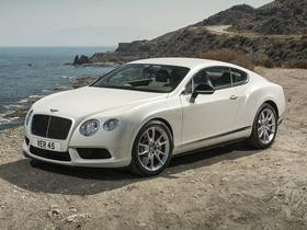 2015 Bentley Continental GT : Car has generic photo