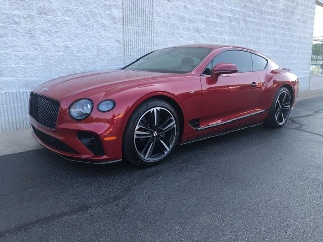 2020 Bentley Continental GT:3 car images available