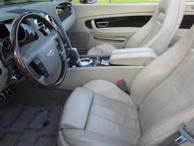 2007 Bentley Continental GT