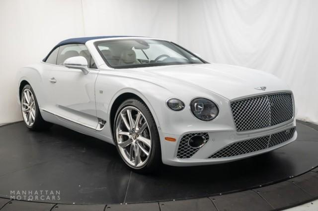 2020 Bentley Continental GT:20 car images available