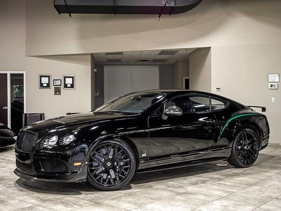 2015 Bentley Continental GT3 R:24 car images available