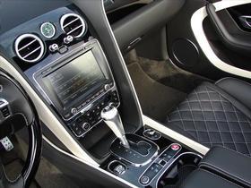 2017 Bentley Continental  GTC Speed