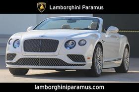 2016 Bentley Continental GTC Speed:24 car images available