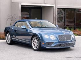 2017 Bentley Continental GTC V8 S:22 car images available