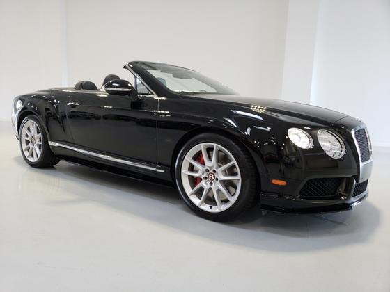 2015 Bentley Continental GTC V8 S:24 car images available