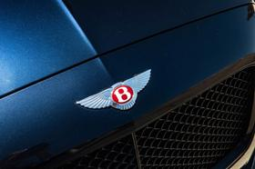 2015 Bentley Continental GTC V8 S