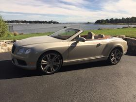 2013 Bentley Continental GTC V8:8 car images available