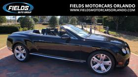2014 Bentley Continental GTC V8:22 car images available
