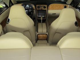2014 Bentley Continental GTC V8