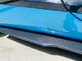 2020 Bentley Continental GTC V8