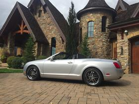 2007 Bentley Continental GTC:18 car images available