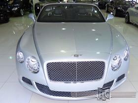2012 Bentley Continental GTC