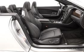 2013 Bentley Continental GTC