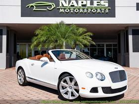 2015 Bentley Continental GTC:24 car images available
