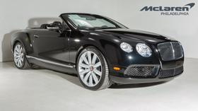 2013 Bentley Continental GTC:23 car images available
