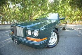 1994 Bentley Continental R:24 car images available