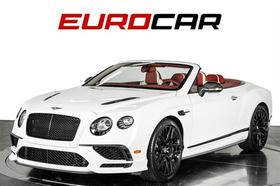 2011 Bentley Continental Supersports:24 car images available